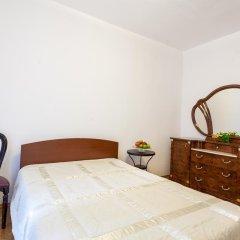 Гостиница Круази на Кутузовском Стандартный номер с двуспальной кроватью (общая ванная комната) фото 4