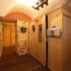 Olympic Turismo Antico Borgo Hotel Монклассико сауна