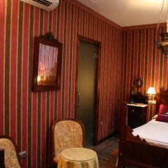 Hotel Afán De Rivera 2* Стандартный номер фото 16