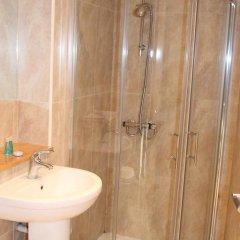 Отель Glasgow Lofts Апартаменты с 2 отдельными кроватями фото 6