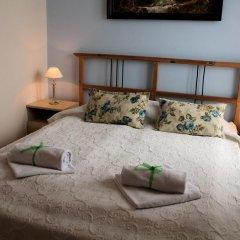 Отель Apartamenty Velvet Косцелиско комната для гостей фото 2