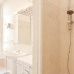 Отель Re Di Roma House ванная