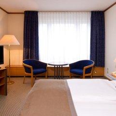Leonardo Hotel Weimar 4* Номер Комфорт с различными типами кроватей фото 4