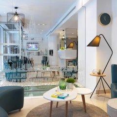 Отель Vendome-Saint Germain Hotel Франция, Париж - отзывы, цены и фото номеров - забронировать отель Vendome-Saint Germain Hotel онлайн интерьер отеля