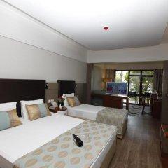 Hotel Grand Side - All Inclusive 5* Стандартный номер фото 3
