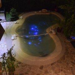 Отель Villa Brigantina Болгария, Солнечный берег - 1 отзыв об отеле, цены и фото номеров - забронировать отель Villa Brigantina онлайн бассейн фото 3