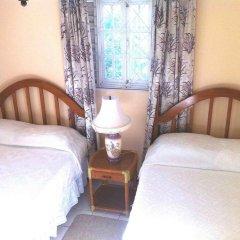 Отель Rio Vista Resort 2* Вилла с различными типами кроватей фото 22