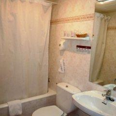 Отель Husa Urogallo Испания, Вьельа Э Михаран - отзывы, цены и фото номеров - забронировать отель Husa Urogallo онлайн ванная