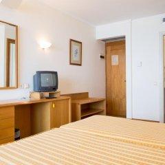 Blue Sky City Beach Hotel 4* Стандартный номер с различными типами кроватей фото 11