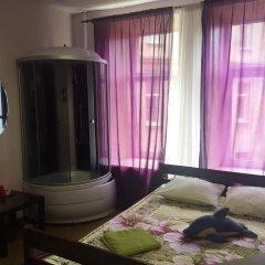 Мини-отель Лира Стандартный номер с двуспальной кроватью фото 3
