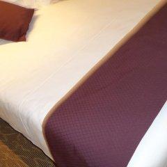 Hotel Regina Margherita 4* Улучшенный номер с различными типами кроватей