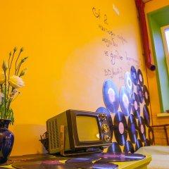 Мини-отель Pro100Piter Стандартный номер фото 4