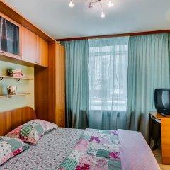 Гостиница Apartamenty Sputnik Gagarina 6/87 Апартаменты разные типы кроватей фото 34