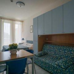 Hotel Residence Il Conero 2 3* Студия фото 6