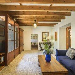 Отель Protur Residencia Son Floriana комната для гостей фото 5