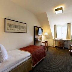 Ascot Hotel 4* Стандартный номер с двуспальной кроватью фото 5