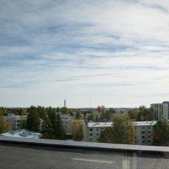 Отель Forenom Aparthotel Espoo Leppävaara Финляндия, Эспоо - отзывы, цены и фото номеров - забронировать отель Forenom Aparthotel Espoo Leppävaara онлайн