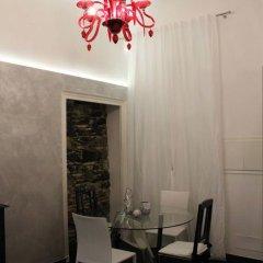 Отель Les Maisons de Genes Генуя удобства в номере