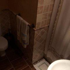 Отель Casa Rural El Olivo ванная