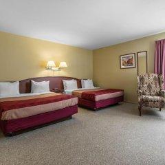 Отель Econo Lodge Montmorency Falls Канада, Буашатель - отзывы, цены и фото номеров - забронировать отель Econo Lodge Montmorency Falls онлайн детские мероприятия фото 2