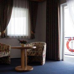 Aquamarina Hotel 3* Люкс с различными типами кроватей фото 2