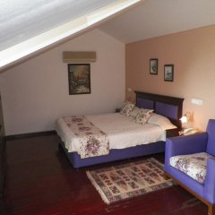 Hotel Club-E 3* Стандартный номер с различными типами кроватей фото 6