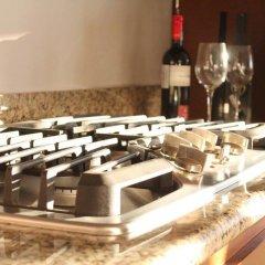 The Residences at La Vista - Hotel Boutique 3* Апартаменты с различными типами кроватей фото 21