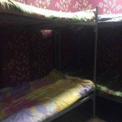 Hostel na Proletarskoy Кровать в мужском общем номере двухъярусные кровати фото 8