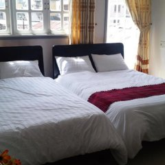 Отель Backpacker Inn Dalat 2* Стандартный номер фото 4