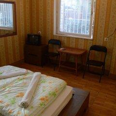 Elegance Hostel and Guesthouse Номер Комфорт с различными типами кроватей фото 3