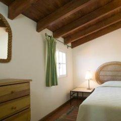 Отель Quinta Mãe dos Homens Семейная студия разные типы кроватей фото 4
