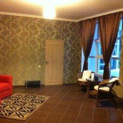 Гостевой дом «Виктория» Люкс с разными типами кроватей фото 2
