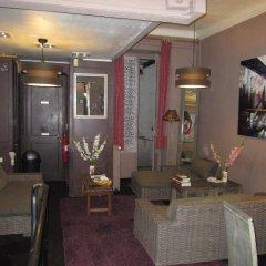 Отель Claremont Hotel Франция, Канны - отзывы, цены и фото номеров - забронировать отель Claremont Hotel онлайн интерьер отеля фото 3