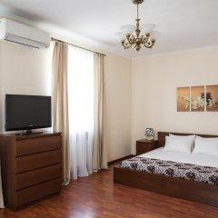 Апарт Отель Холидэй 3* Коттедж разные типы кроватей фото 4