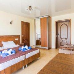 Гостиница Славянка 3* Стандартный номер с различными типами кроватей