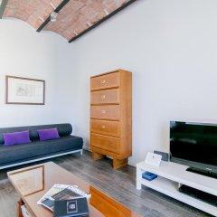 Апартаменты Deco Apartments Barcelona Decimonónico Апартаменты с различными типами кроватей фото 9