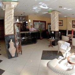 Отель Amman Pasha Hotel Иордания, Амман - отзывы, цены и фото номеров - забронировать отель Amman Pasha Hotel онлайн питание фото 3