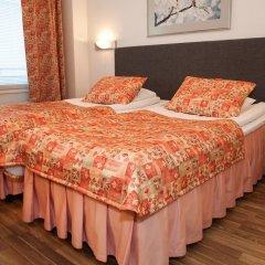 Hotel Milton Ювяскюля комната для гостей