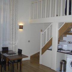 Saint James Albany Paris Hotel-Spa 4* Апартаменты с различными типами кроватей фото 6