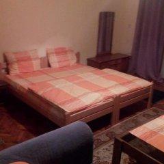 Отель Hostel King Сербия, Белград - отзывы, цены и фото номеров - забронировать отель Hostel King онлайн комната для гостей фото 2
