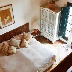Отель Hacienda de San Rafael 3* Стандартный номер разные типы кроватей фото 2