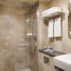 Mercure Exeter Rougemont Hotel 3* Стандартный номер с различными типами кроватей фото 2