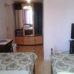 Гостиница Аэро Стандартный номер с различными типами кроватей фото 16