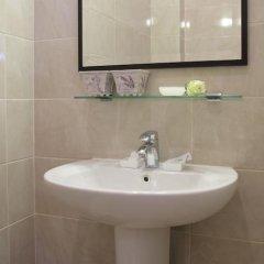 Отель Booking Rooms ванная фото 2