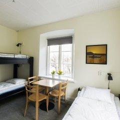 Отель STF af Chapman & Skeppsholmen 2* Стандартный номер с различными типами кроватей фото 4