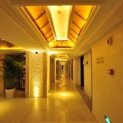 Отель Grand Metropark Bay Hotel Sanya Китай, Санья - отзывы, цены и фото номеров - забронировать отель Grand Metropark Bay Hotel Sanya онлайн интерьер отеля фото 3