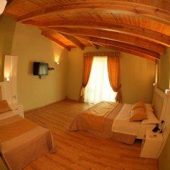 White City Hotel 3* Стандартный номер с 2 отдельными кроватями фото 4