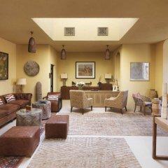 Отель Anantara Al Sahel Villa Resort интерьер отеля