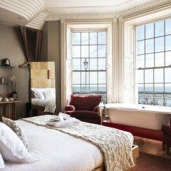 Отель Drakes of Brighton 4* Стандартный номер с различными типами кроватей фото 4