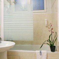 Отель 9Hotel Bastille-Lyon 3* Стандартный номер с 2 отдельными кроватями фото 2